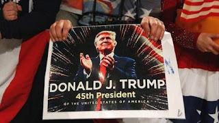 'Who is who': breve guía de la Administración de Donald Trump