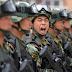 China intensifica exercícios noturnos e movimenta equipamento mais avançado para perto da fronteira com a Índia