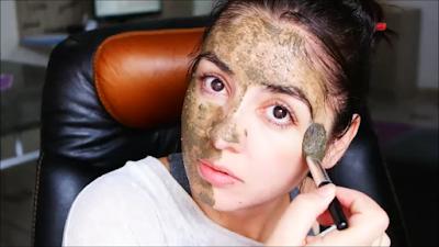 pele, limpeza de pele, detox facial, poros mais limpos, pele oleosa, cravos