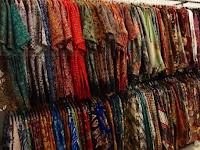5 Hal Yang Perlu Diperhatikan Dalam Memilih Batik