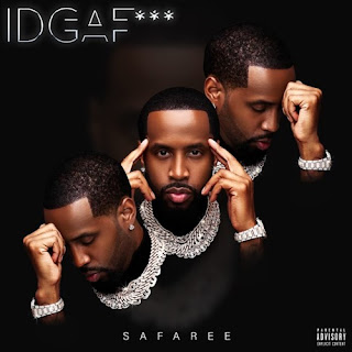 Safaree Samuels - IDGAF***
