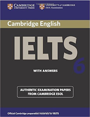 Cambridge Practice Tests for IELTS 6