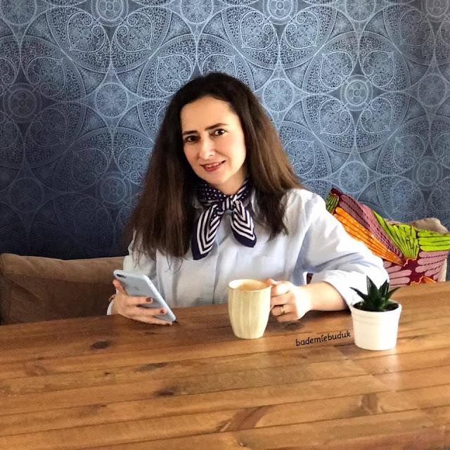 blogger anne, blog açmak, blog yazmak