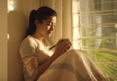 Rashmika Mandanna Looks From Dear Comrade, Dear Comrade Looks, Images