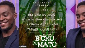 Nikotina KF – Bicho Do Mato