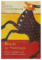 Road to Santiago - Spanish Bike Tour Reading