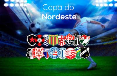 Com quatro times de Série A, Copa do Nordeste acirra rivalidades estaduais