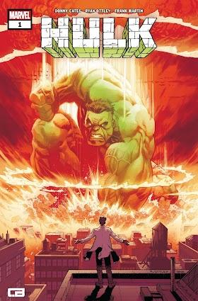 Hulk (2021) Ön Gösterim