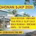 Permohonan Skim Jaminan Kredit Perumahan (SJKP) 2020
