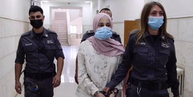 Israel Dilaporkan Siksa Puluhan Wanita Palestina di Penjara