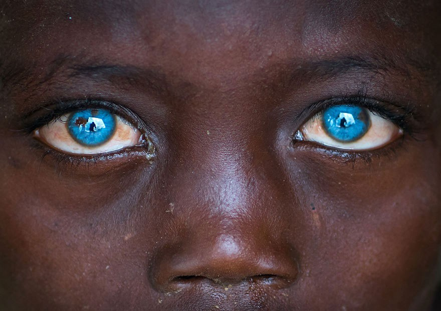 Blue Eyes Sayings and Quotes ~ Best Quotes and Sayings