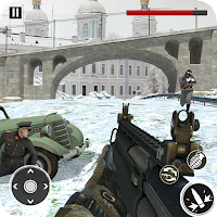 American War Shooter: World War FPS Mod Apk