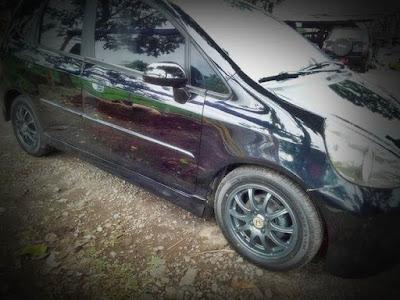 Sewa Mobil Di Lombok Harga Murah
