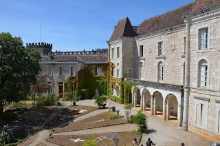 Castell de Rocamadour