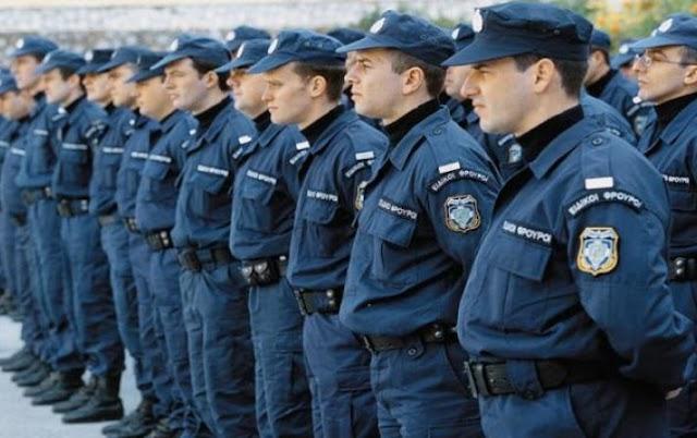 Το ΦΕΚ με τα κριτήρια για την πρόσληψη ειδικών φρουρών