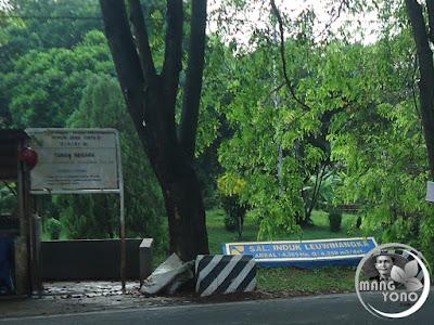 Petani Keluhkan Pasokan Air Bendungan Leuwinangka, Kelurahan Dangdeur, Subang