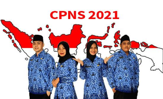 CPNS, CPNS 2021, Jadwal CPNS