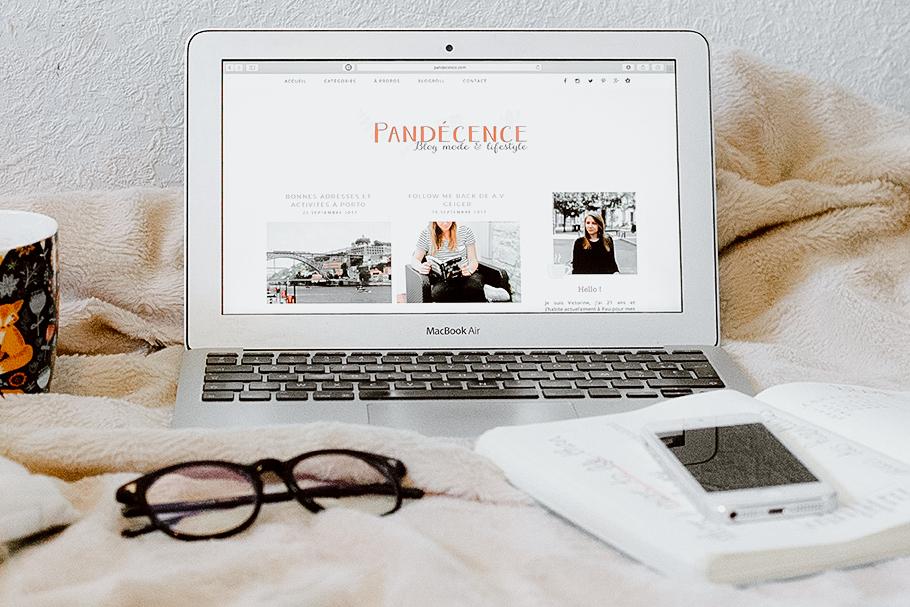 blog blogging bilan blogueuse