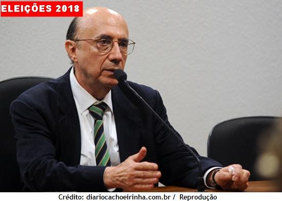 Pré-candidato, Meirelles se reúne com evangélicos e defende reforma previdenciária