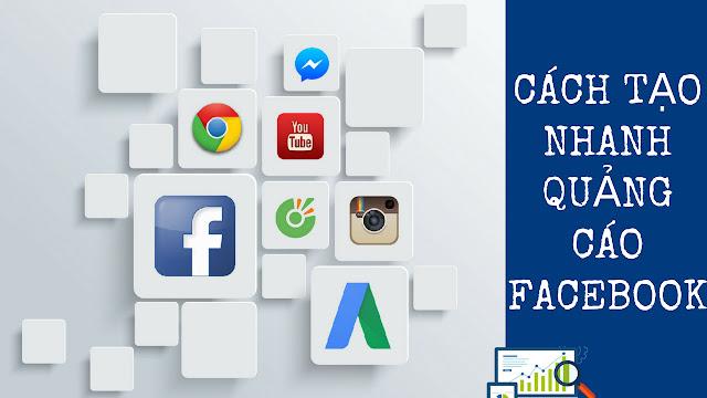 Cách Tạo Nhanh Quảng Cáo Facebook Bằng Chức Năng Copy