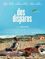 pelicula Dos disparos (2014)