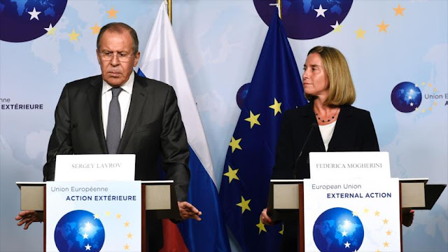 UE avisa a EEUU: Pacto nuclear iraní no pertenece solo a un país