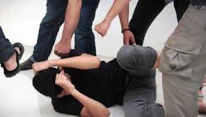 Dikeroyok OTK, Warga Tanah Garo Terluka