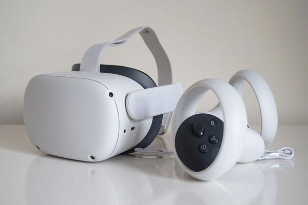 فيسبوك تصدم متابعيها بشأن Oculus Quest 3