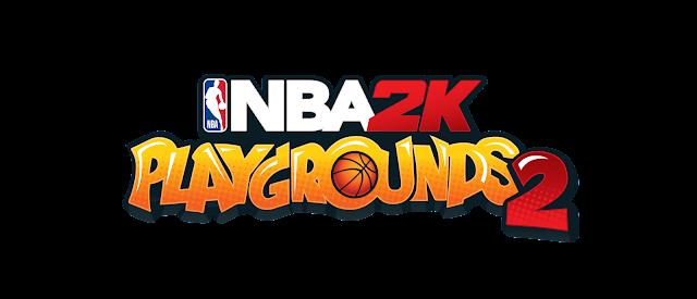NBA Playgrounds 2 llegará de la mano de 2K