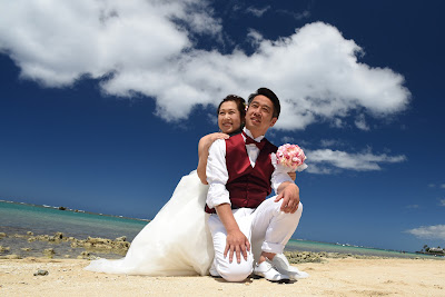 Honolulu Wedding Package