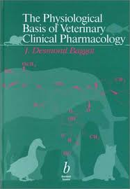The Physiological Basis of Veterinary Clinical Pharmacology  - WWW.VETBOOKSTORE.COM