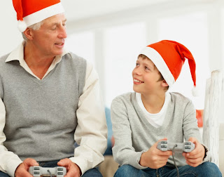 Video Gaming Systems for the Holidays