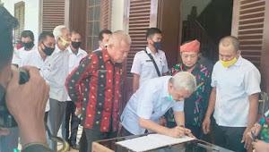 Pjs Bupati Bima Buka Pameran Museum 2020