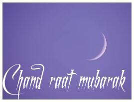chand raat mubarak images