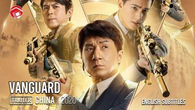 Vanguard 2020 Hindi Dual Audio Full Movie 480p