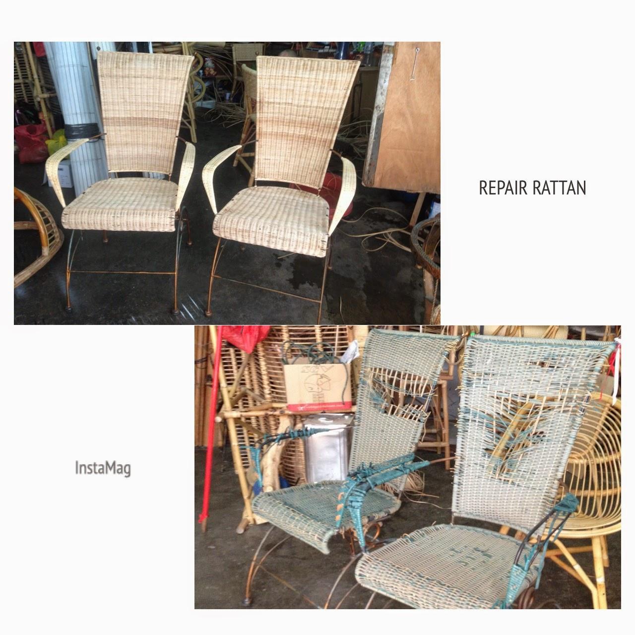 Repair Rattan Furniture Rattan Sofa CaneWicker Chair