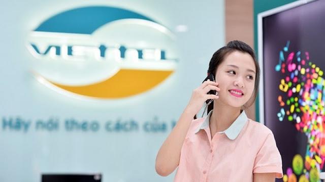 Hướng dẫn đăng ký 4G Viettel
