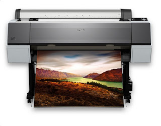 Epson Stylus Pro 9900 Driver Downloads And Review