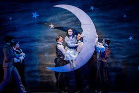 Rossini: La Cenerentola - British Youth Opera (Photo Robert Workman)