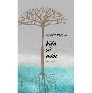Biên Sử Nước (Tiểu Thuyết) ebook PDF EPUB AWZ3 PRC MOBI