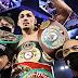 López vence a Lomachenko y se convierte en campeón más joven con cuatro cinturones
