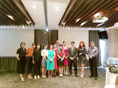 Enterline and Partners hold Immigration Seminar for Vietnamese Entrepreneurs