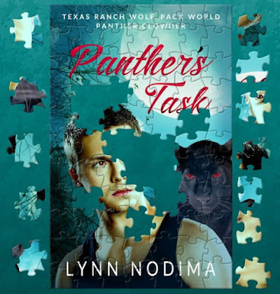 Panther's Task Jigsaw Puzzle