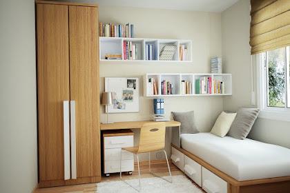 Beberapa Gaya Interior Untuk Rumah Minimalis