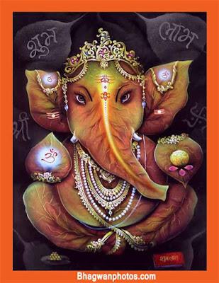 Images Ganpati