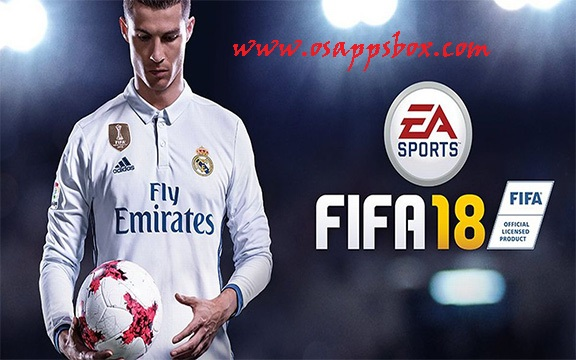 Download Fifa 2018 Mod Fifa 14 Offline (Latest) Apk Data For