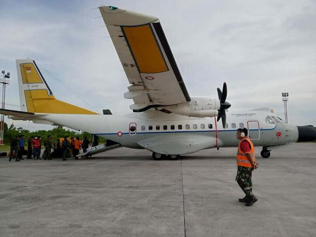 Bowo Budiarto Sebut Nakes Koopsau III Siap Bantu Kelancaran Pelaksanaan PON XX Papua.lelemuku.com.jpg