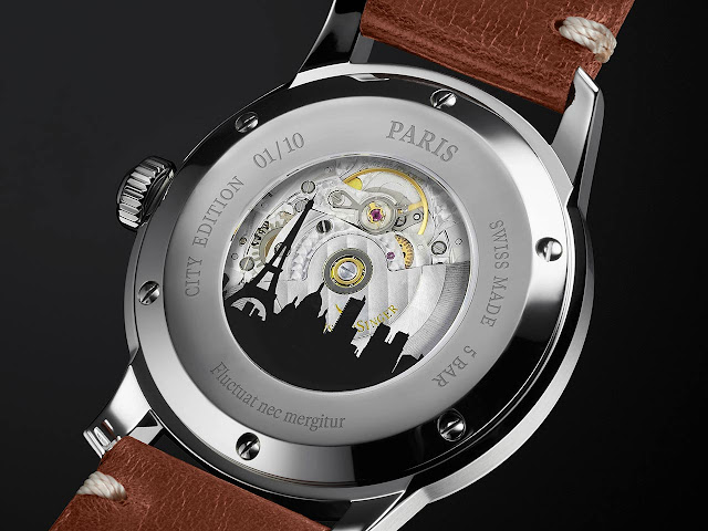 Meistersinger City Edition 2020