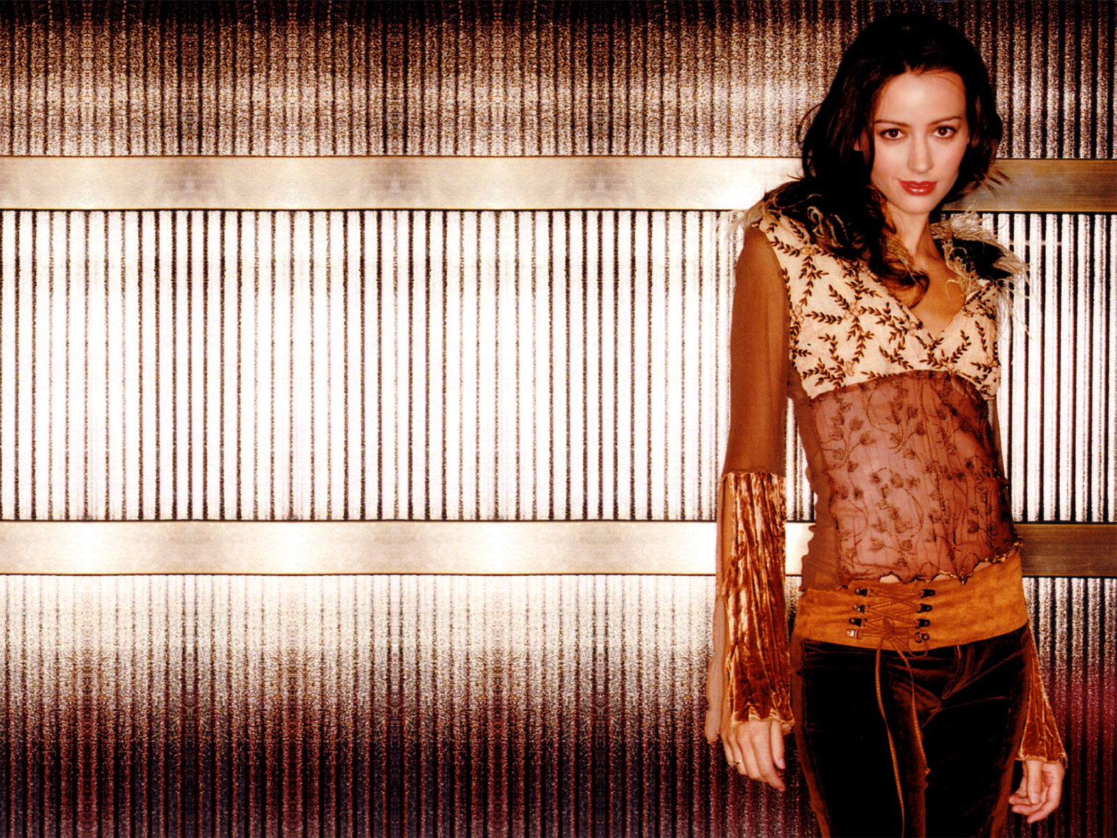 Amy Acker Hd Wallpapers Free Download  Theroyalspeaker-8346
