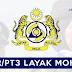 Jabatan Kastam (JKDM) Buka Jawatan Kosong Terkini ~ PMR/PT3 Layak Memohon